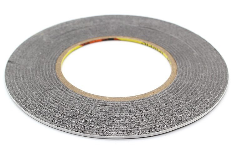 2 sided adhesive (2mm)
